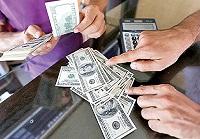 جدیترین افت دلار در 5 ماه